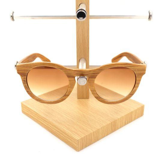 Bobo bird fa napszemüveg homok